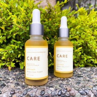 CARE南非葉皮膚護膚油