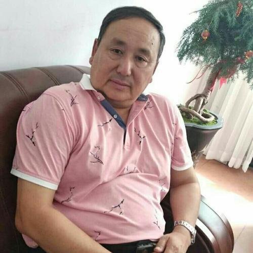 曾患上大腸癌的陳先生